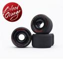 Blood Orange Liam Morgan pro series 82a 65mm black