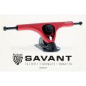 Paris Savants 50° red/black